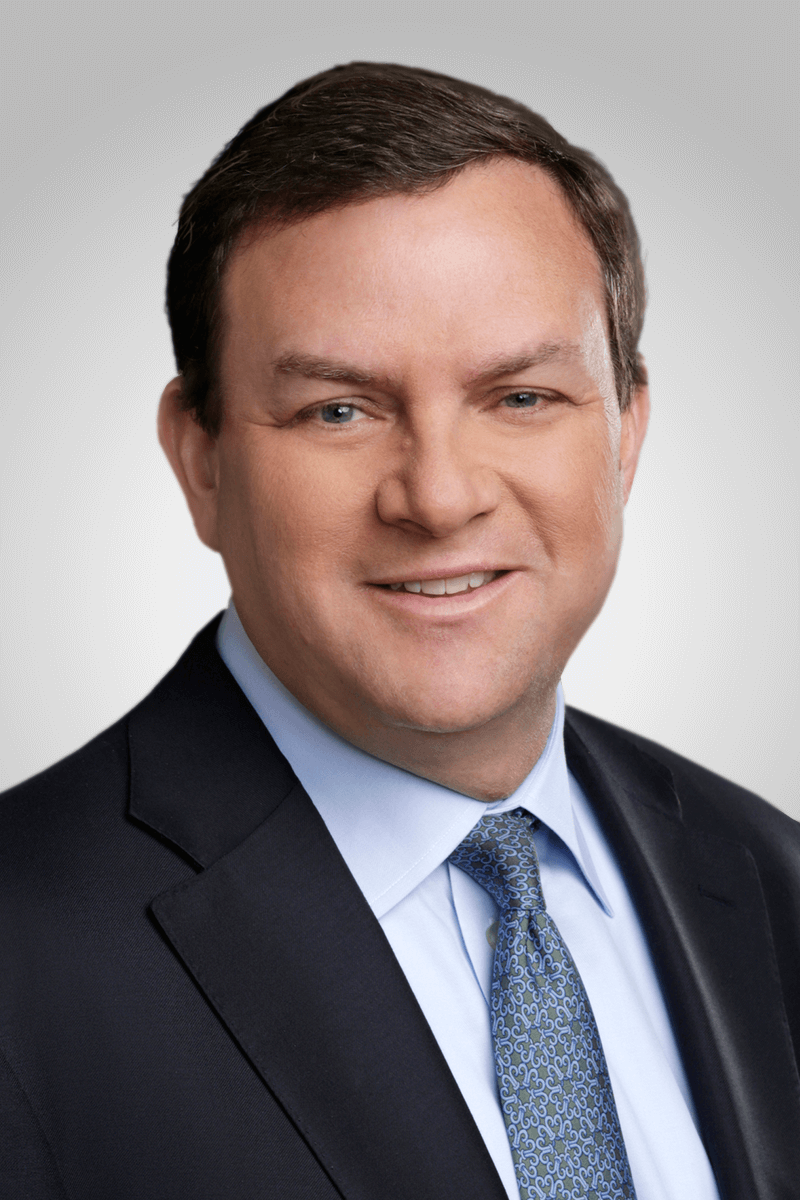 Mark Lazarus, Chairman, NBCUniversal Television and Streaming