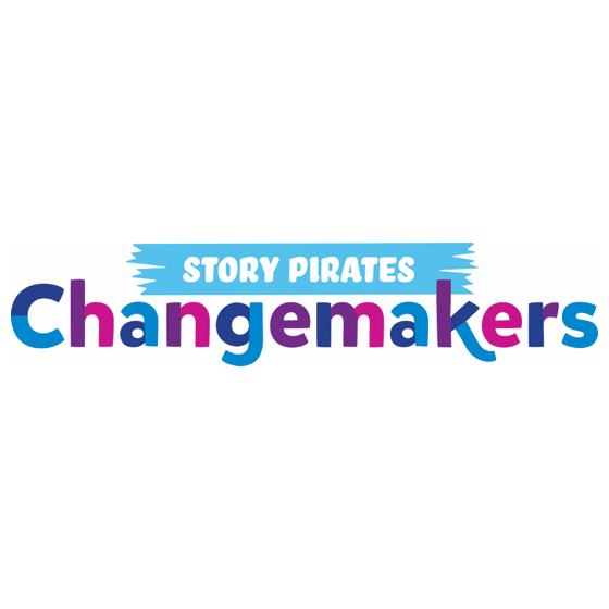 Story Pirates Changemakers
