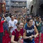 Universal Studios Florida unveils The Wizarding World of Harry Potter - Diagon Alley
