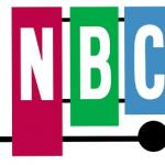 NBC begins first compatible color broadcasts, preceding other networks by nine years