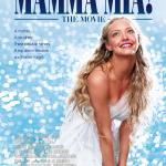 Mamma Mia! opens in the U.S. and then expands globally to great success