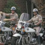CHiPS debuts on NBC