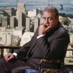 NBC's Ironside, the popular detective series starring Raymond Burr, debuts