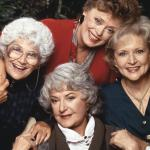 The Golden Girls debuts on NBC