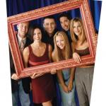 Landmark NBC comedy Friends premieres on Thursday nights