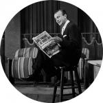 Jack Paar becomes host of The Tonight Show on NBC